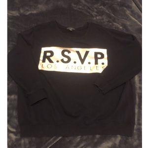 Forever 21 sweatshirt